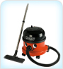 Canister & Specialty Vacuums