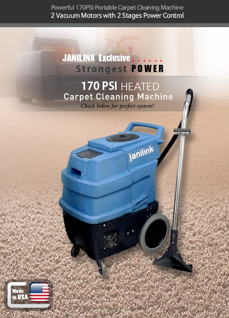 Carpet Extractor, Carpet Extraction Machine, Carpet Cleaning Machine