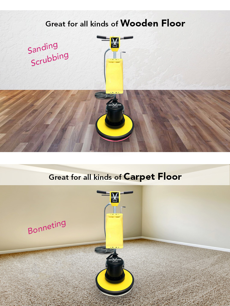 wooden floor, sanding, scrubbing, carpet floor, bonneting.