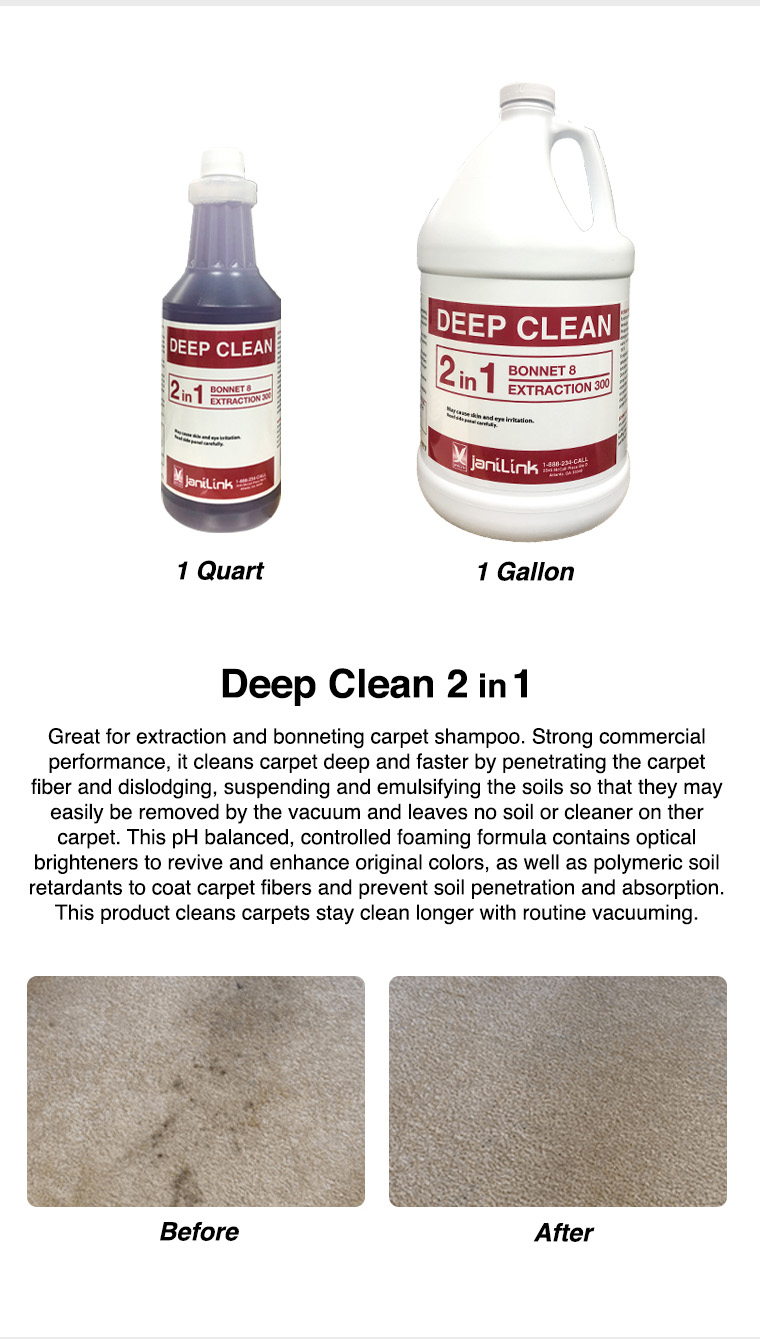 deep clean, bonnet extraction, carpet cleaning, extraction, features.