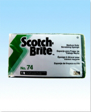 3M No. 74 Scotch Brite EA