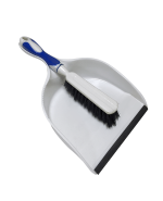 Hand broom & dustpan