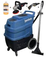 Heated 500 PSI Premium Carpet cleaning machine  by JL