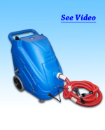Duct Master III Air-Care Duct Cleaning System