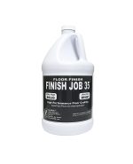 FINISH JOB 35 GAL