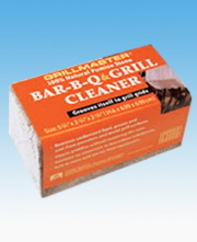 Grillmaster Pumice Grill Cleaner