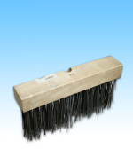 Flatwire Broom