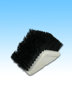 Corner Brush Black
