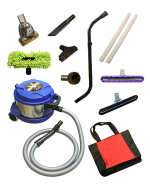 JL Perfect Vacuum 10Qt Kit