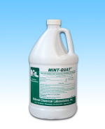 Mint Q Disinfectant GAL