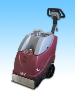 Minuteman X17 Self-Contained Carpet Extractor
