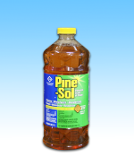 Pine Sol Disinfectant (Commercial Grade) 60 oz.