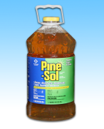 Pine Sol Disinfectant (Commercial Grade) GAL