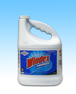 Windex RTU Glass Cleaner GAL