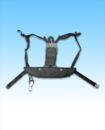 SIERRA BACKPLATE/HARNESS