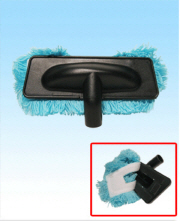 Duster Accessory Tool