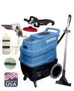 JL Premium I Heated 500 PSI Carpet Extractor w/ Hose & Wand