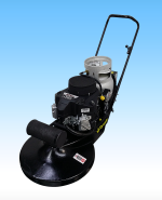 "Tornado 24"" 17 HP propane floor burnisher (Open Box)"