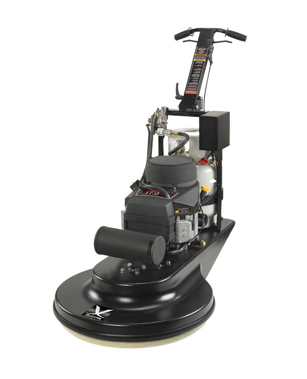 general floor stripping machine