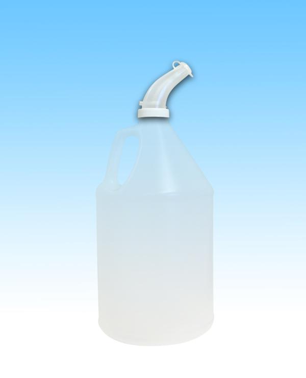 Spout Easy Scrub Pour Gal