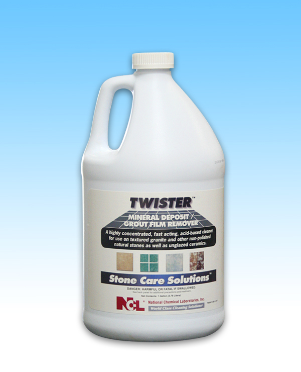 Floor Chemical Grout Twister Grout Remove Gal