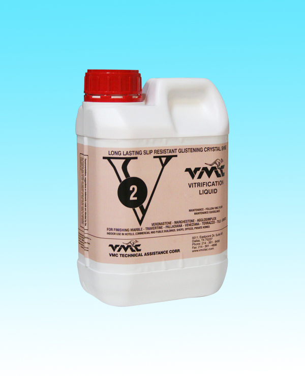 Vmc Vertification 2 Crystalizer Qt Marble Spray Buff