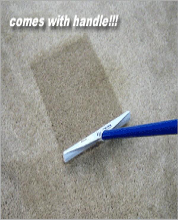 12 Quot Perky Carpet Rake