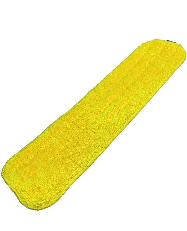 Microfiber 18 Quot Yellow Wet Mop