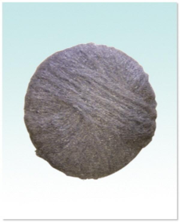 13 Quot Jumbo Steel Wool Floor Pad